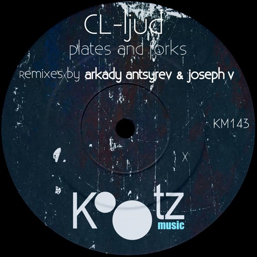 CL-ljud - Plates and Forks [KM143]