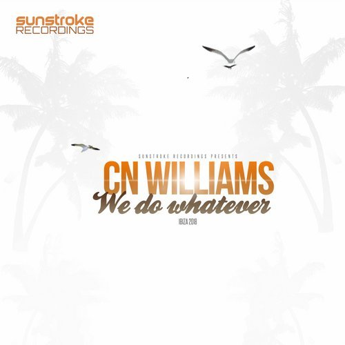 CN Williams - We Do Whatever [SR0011]