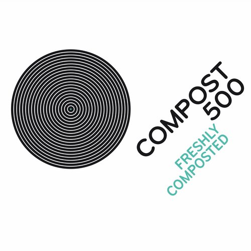 VA - COMPOST 500 Freshly Composted [CPT5003]
