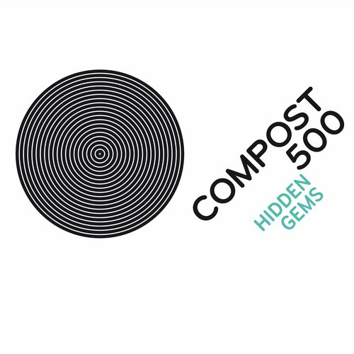 VA - COMPOST 500 Hidden Gems [CPT5005]