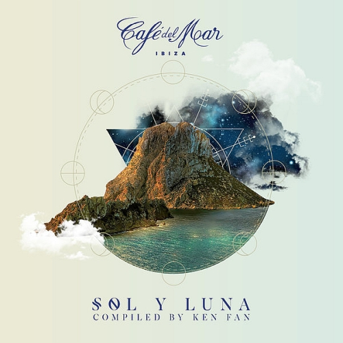VA - Café Del Mar Ibiza Sol Y Luna (Compiled By Ken Fan)