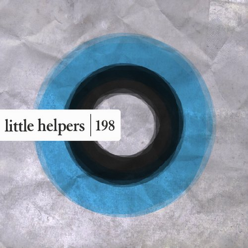 Cajetanus - Little Helpers 198 [LITTLEHELPERS198]