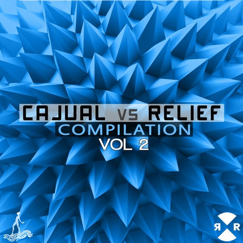 VA - Cajual Vs Relief Compilation Vol 2 [CAJ376]