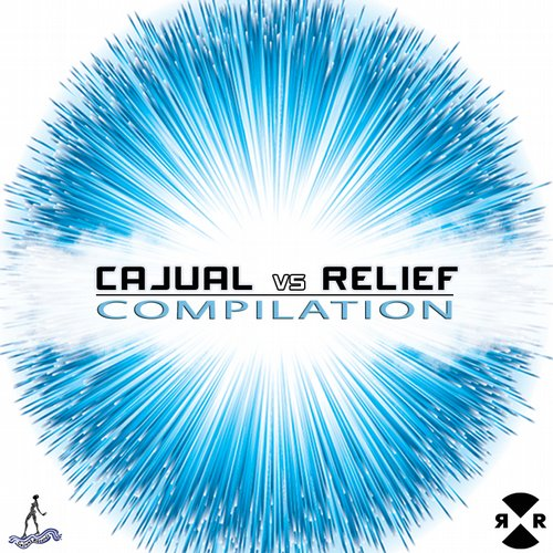 VA - Cajual Vs Relief Compilation [CAJ366]