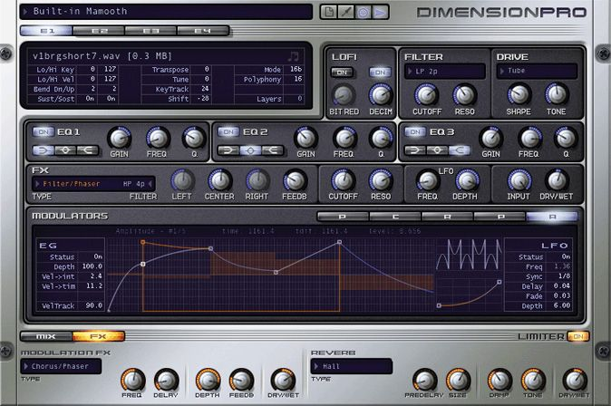 Cakewalk Dimension Pro Holiday Pack v1.0-R2R
