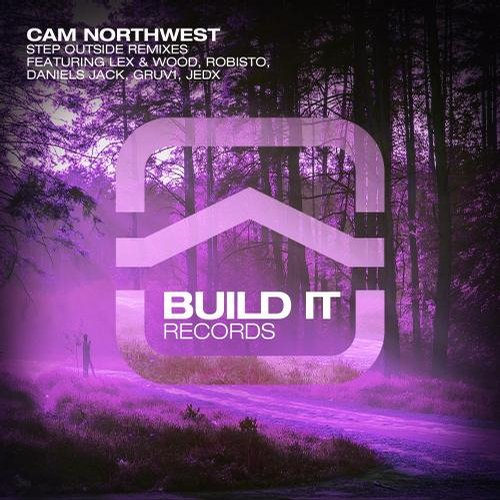 Cam Northwest - Step Outside Remixes [811868 851709]