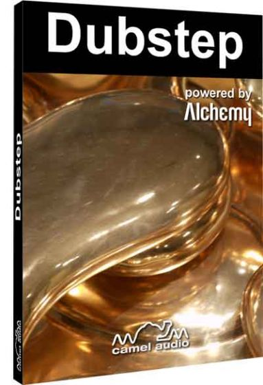 Camel Audio Dubstep: Alchemy Soundbank 1.50