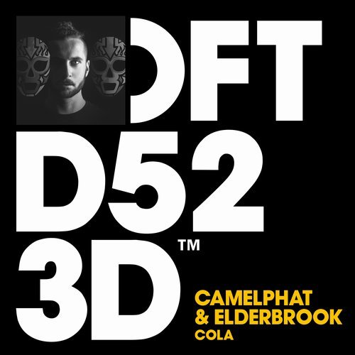 CamelPhat - Gypsy King EP [RR2112]