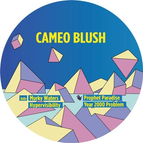Cameo Blush – Murky Waters EP [TAFD6D]
