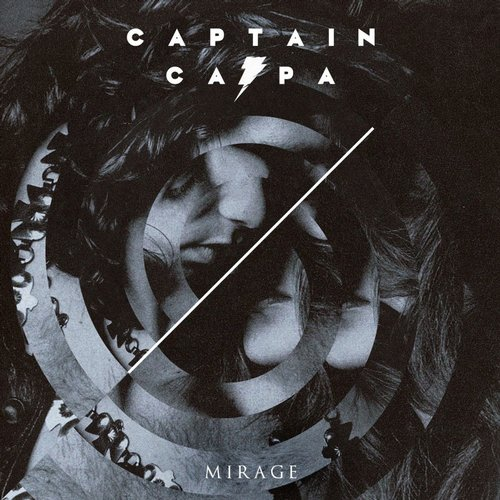 Captain Capa - Mirage [BROKENSILENCE]