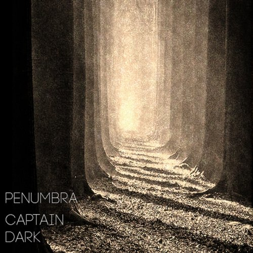 Captain Dark - Penumbra - Single [UR033]