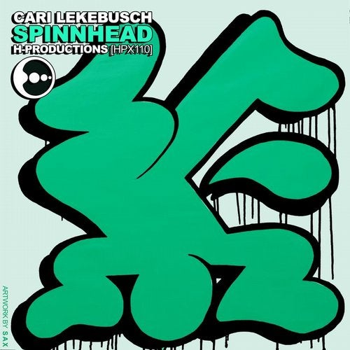 Cari Lekebusch – Jill on the Hill [HPX103]