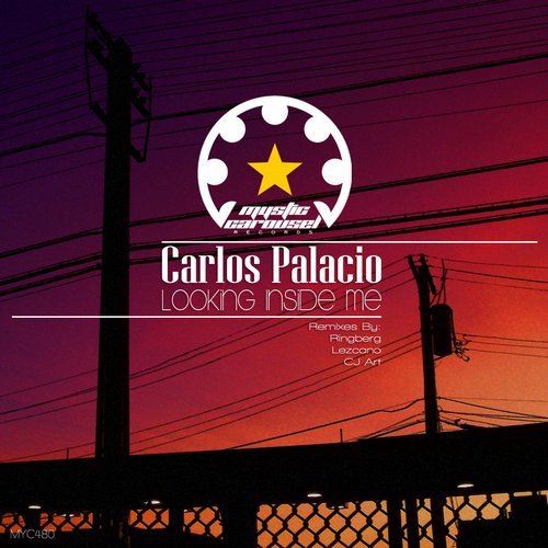 Carlos Palacio - Looking Inside Me [MYC480]