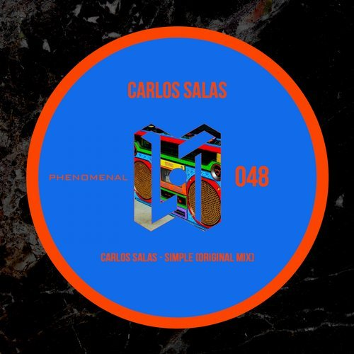 Carlos salas old times redrec287 for Old house music artists