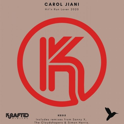 Carol Jiani – Hit'n Run Lover [MSR222]