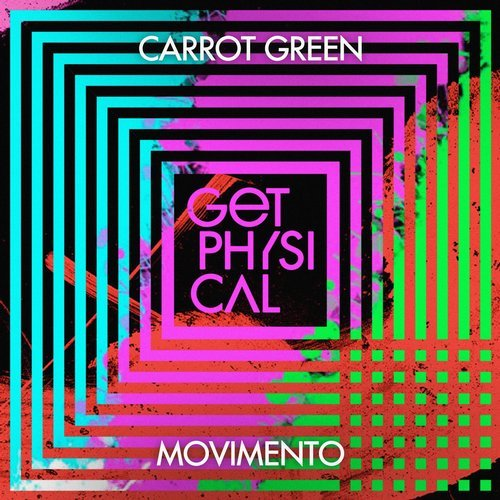 Carrot Green, Cila Do Coco - Movimento [GPM416]