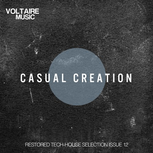 VA - Casual Creation Issue 12 [VOLTCOMP434]
