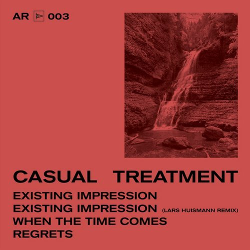 Casual Treatment – Existing Impression [AR003]