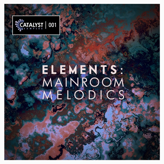 Catalyst Samples MainRoom Melodics WAV MiDi