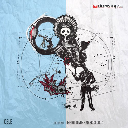 Cele – Your Beat [MSR132]