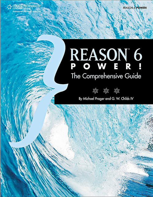 Cengage Learning - Reason 6 Power 2012 Retail eBook-BitBook