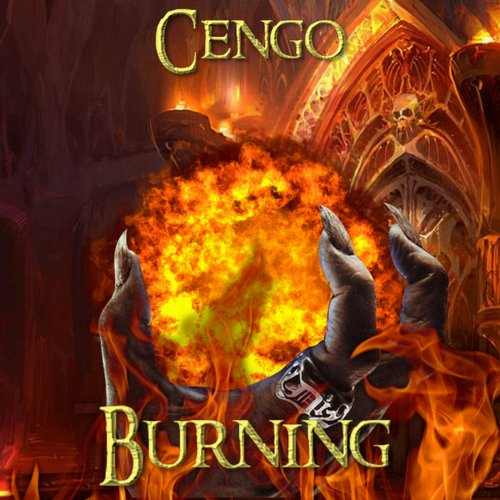 Cengo - Burning [361459 4856911]