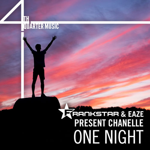 Chanelle - One Night [4THQ037]