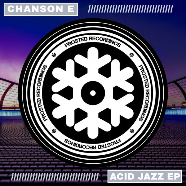 Chanson E - All You Need EP [MHR066]