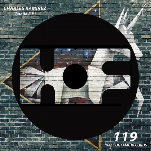 Charles Ramirez, Stan Garac - So Good EP [RDM151]