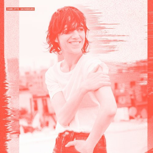 Charlotte Gainsbourg – Sylvia Says (Remixes) [BEC5543620]