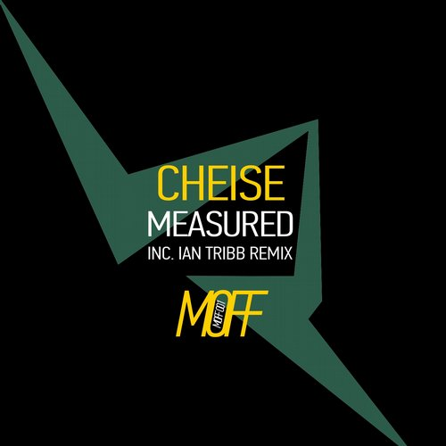 Cheise - Measured [MOFF001]