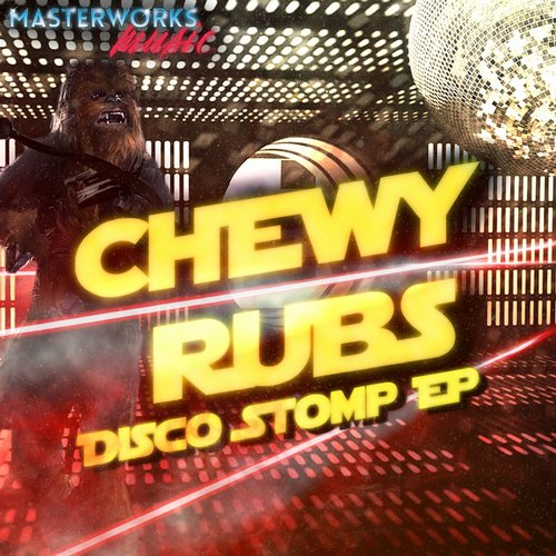 Chewy Rubs - Disco Stomp [MMD008]