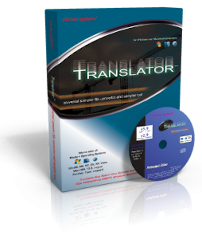 Chicken Systems Translator Pro v2.9.0.123-AiR