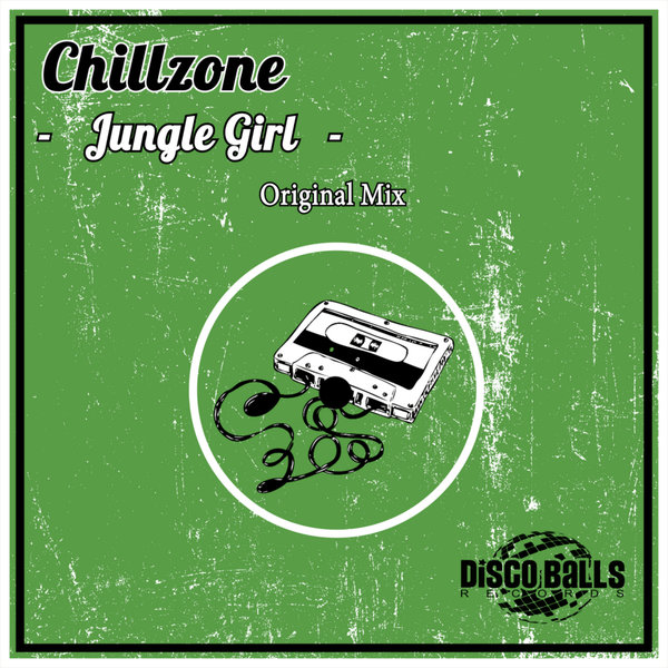 Chillzone - Deep Saw [DPB256]