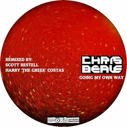 Chris Beale - Going My Own Way [IM171]