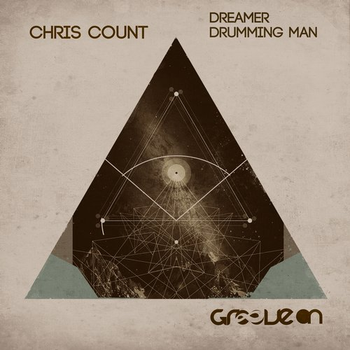 Chris Count – Dreamer And Drumming Man [GO178B]