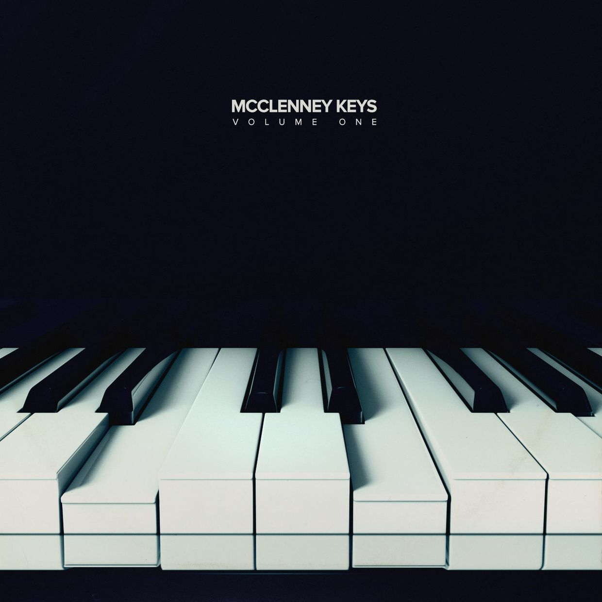 Chris McClenney McClenney Keys Vol.1 WAV MIDI