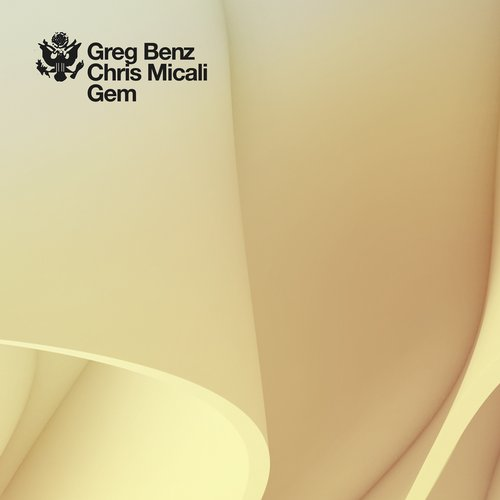 Chris Micali, Greg Benz - Gem [CR011]