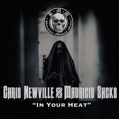 Chris Newville, Mauricio Schks - In Your Heat [BMM23]