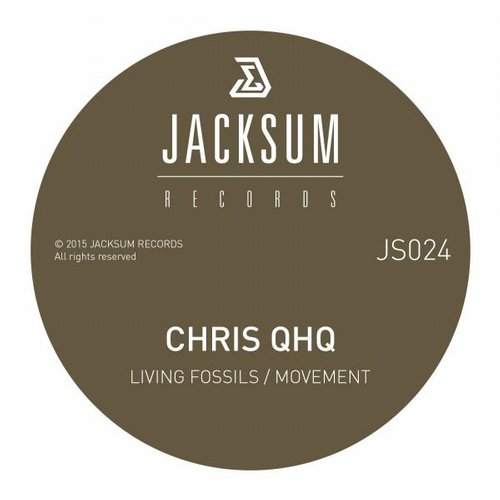 Chris QHQ - Living Fossils, Movement [JS024]