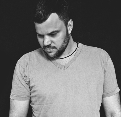 VA - Chris Wood (Desolat, Moon Harbour) – JANUAR 2016
