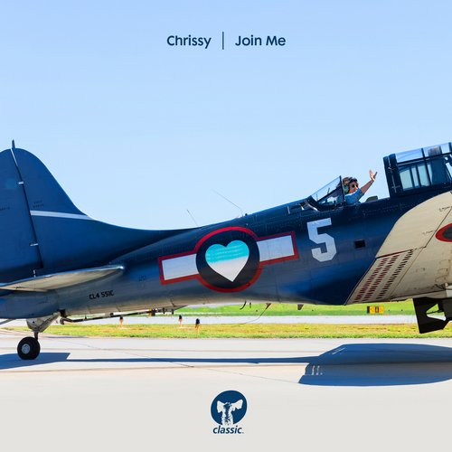 Chrissy – Join Me [CMC142D]