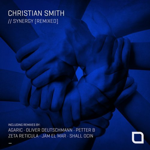 Christian Smith - Synergy (Remixed) [TR288]