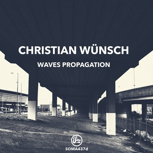 Christian Wunsch - Waves Propagation [SOMA437D]