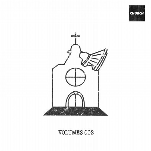 VA - Church Volumes 002 [CHURCHV002]