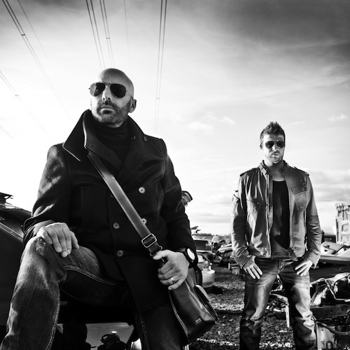 Chus & Ceballos @ In Stereo (Club Space Miami, United States) 2015-09-04 Best Tracks Chart