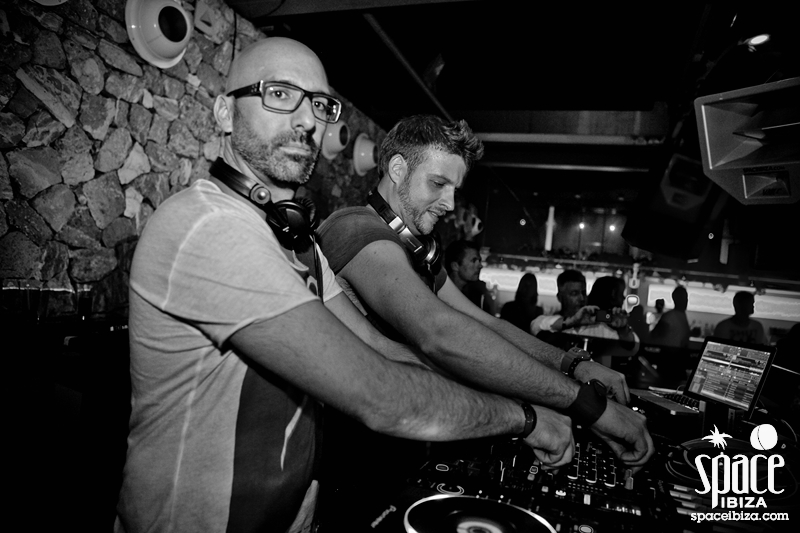 Chus & Ceballos The Closing Party, La Riviera, Madrid (In Stereo Week 26) 2015-06-27 Best Tracks Chart