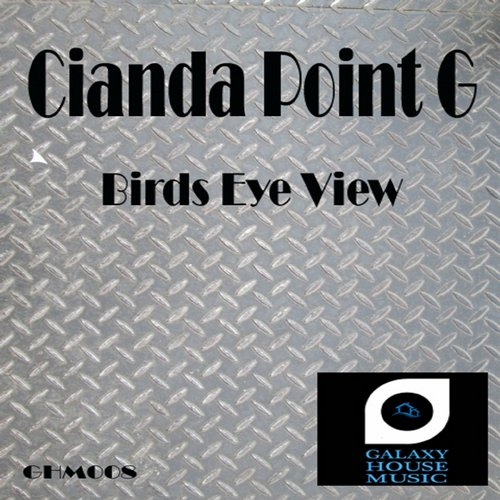 Cianda Point G - Birds Eye View [GHM 008]