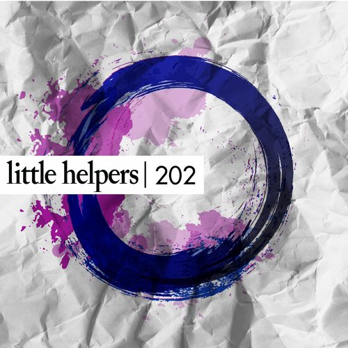 Cicuendez - Little Helper 202 [LITTLEHELPERS202]