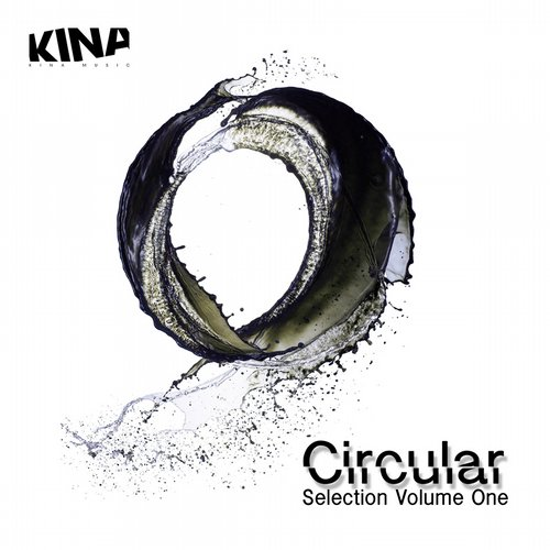 VA - Circular Selection, Vol. 1 [KNMCD0018]